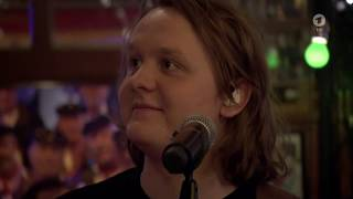 Download Lewis Capaldi - Fade (Inas Nacht - 2018-06-09) Mp3 and Videos
