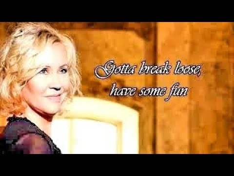Download Agnetha Faltskog   When You Really Loved Someone Lyrics