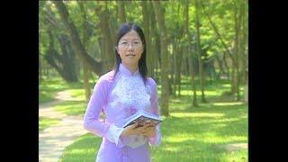 Đài Truyền Hình VTV4 Phỏng Vấn Lê Đình Phương in Hà Nội Việt Nam 2006 Chuyện Chưa Kể (Full)