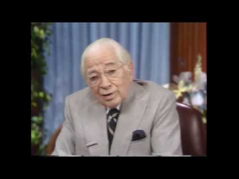 Why a Resurrection with Herbert W Armstrong