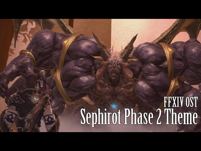 Band Says New Final Fantasy XIV Boss Battle Music Is Ripping