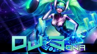 League of Legends: DJ Sona (Skin Spotlight) [All Forms]