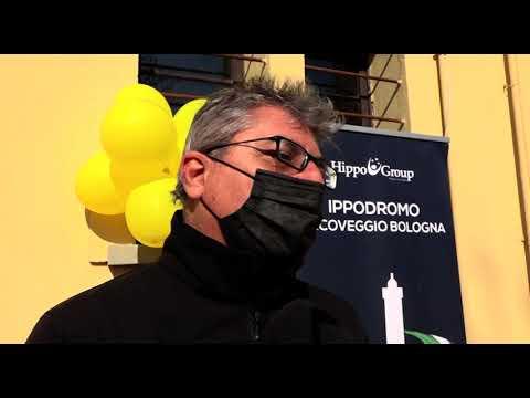 Intervista a Michele Canali in occasione delle Festa della Donna 2021