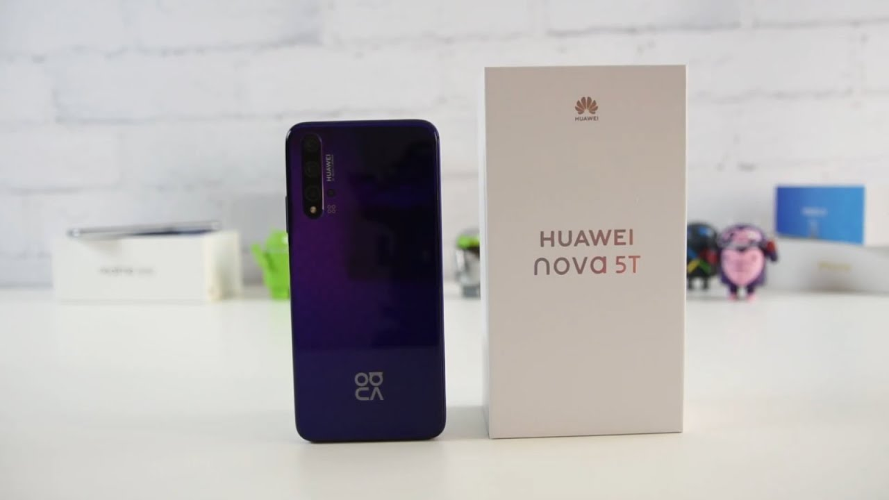 Обзор смартфона huawei nova boxberry долгая доставка