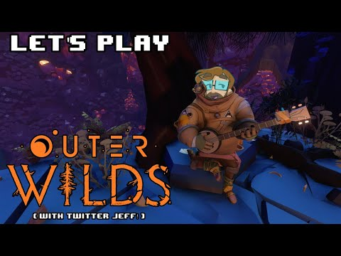 Outer Wilds - TIME! SPACE! BANJOS!