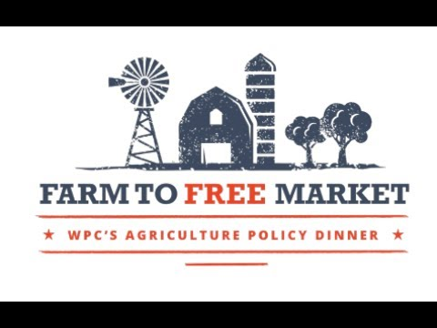 Washington Policy Center -Farm to Free Market Dinner in Tri-Cities 2017