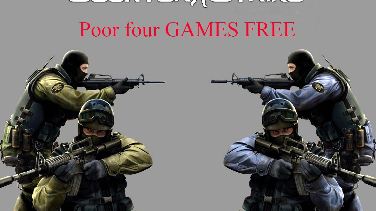 Counter-Strike: Global Offensive Counter-Strike: Source ...