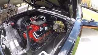 1969 Chevrolet Chevelle 396 4 speed Test Drive.