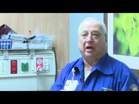 Debbie-Rand Memorial Service League Emergency Room Volunteer Training Video