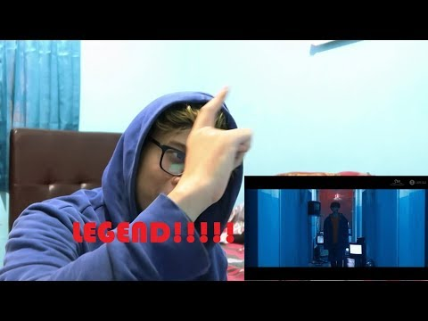 PARA LEGENDA KEMBALI! SUPER JUNIOR 'ONE MORE CHANCE' MV REACTION