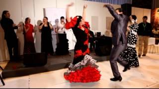 Danses espagnoles by eureka trip.
