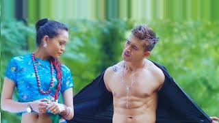 Pauju Kalli - Iswor Limbu   New Nepali Lok Pop Song 2016