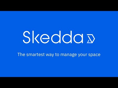 Skedda | The smartest way to manage your space