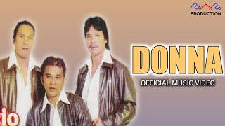 Axido Trio - Donna [OFFICIAL]