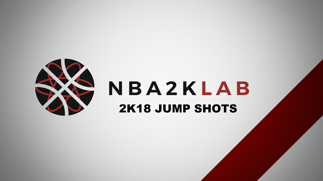 NEW 2K18 JUMP SHOTS INFO & **GIVEAWAY**
