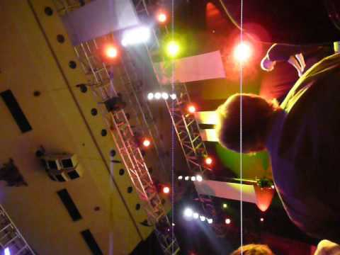 Gary Moore @ Colston Hall Bristol 12-04-2009 part3