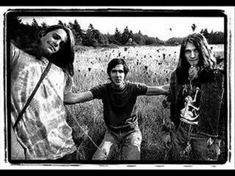 Nirvana - Aero Zeppelin