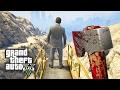 WIR TÖTEN ALLE ! - GTA 5 Online HUNGER GAMES