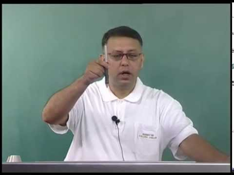 Mod-01 Lec-22 Electrical, Magnetic and Optical Properties of Nanomaterials