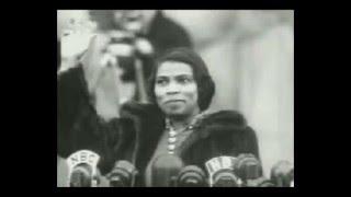 Baixar Marian Anderson -  Two Miscellaneous Videos