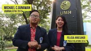 Gambar cover Calon Ketua dan Wakil Ketua BEM UMN Generasi 6 : Kandidat Nomor 3