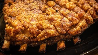 свинина запеченная в духовке рецепт