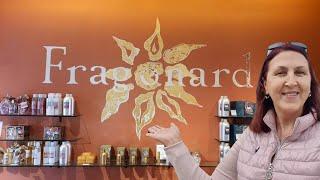 France/Вернулась из парфюмерного города Грасс.Расскажу о поездке и покажу новые покупки духов
