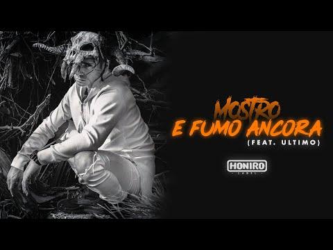 MOSTRO - E FUMO ANCORA feat. ULTIMO (prod by ENEMIES)