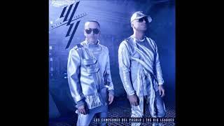 Wisin Y Yandel - Los Campeones Del Pueblo (Album Preview)