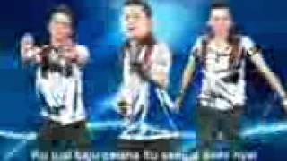 SANDY ANDHIKA ( Trio the star ) - CINTA SABUN MANDI