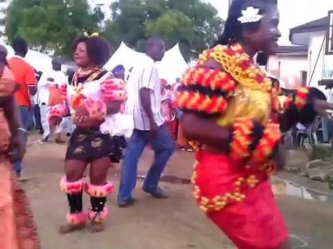 Efik Traditional Marriage Ceremony