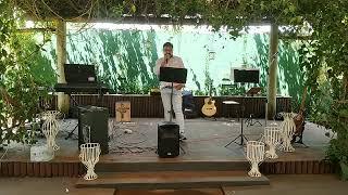 25/10/20 Escola Bíblica Dominical - IPB Jardim Botânico