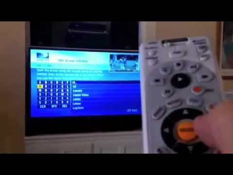 Diy How To Program Newer Directv Remote For Your Dvd Or Vcr