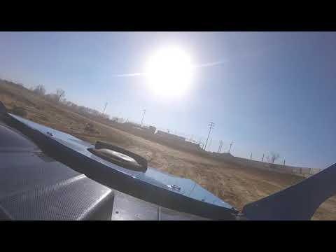 Rusty Skaggs Nevada Speedway Practice 3/3/18
