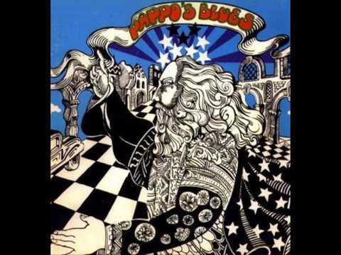 Pappo's Blues - Volumen 3 - 03 - Sucio y Desprolijo
