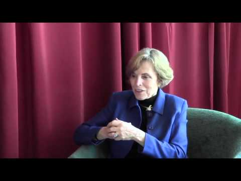 Dr. Sylvia Earle Interview at USFWS Conserving the Future Conference in Madison, WI