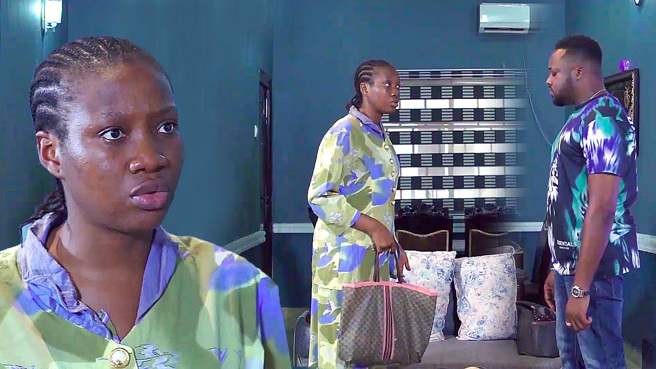 Download I Fell Deeply InLove Wit Her Very Day She Was Sent From D Vilage 2Work As My New House Maid-Nigerian