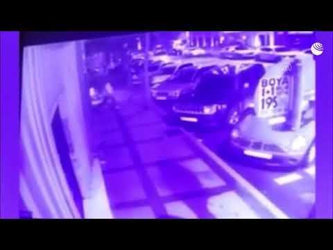Տեսանյութ, թե ինչպես են  Ստամբուլում դանակահարել ռուսաստանցիներին