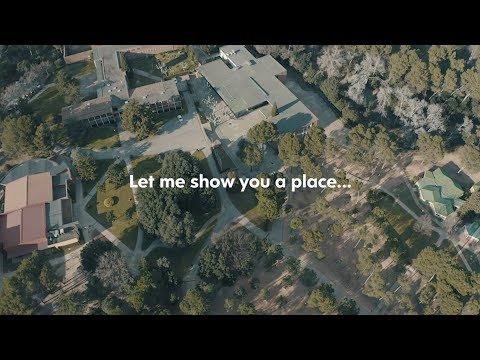(Almost) As Good As Being There - Viaró Global School