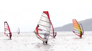 Anilao getaway: Windsurfing and dolphins thumbnail
