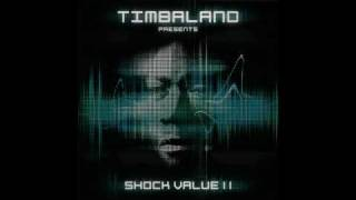 Timbaland - Marchin