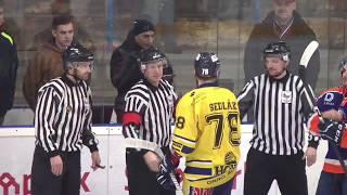 Hokej:(24.1.2018) Šumperk vs. Hodonín