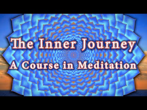 Basic Steps of Preparation – A Course in Meditation – Lesson 1.2