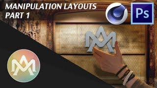 Photo-Manipulation One Channel Layouts | Tutorial | Part 1 Thumbnail