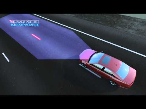 Lane departure warning and prevention