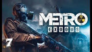 Metro Exodus 7(G) Okropieństwa portu