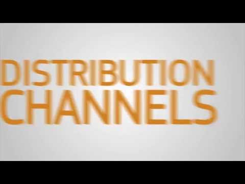Online Distribution Channels