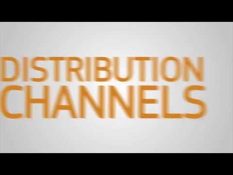 Online distribution channels