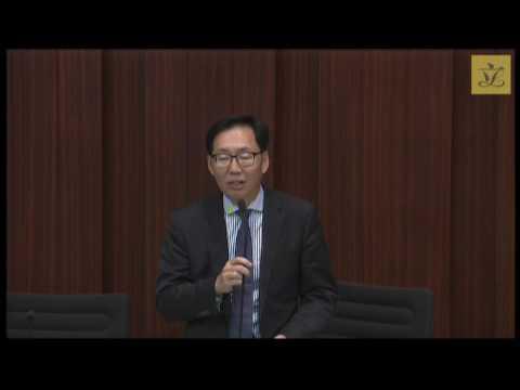 財務委員會會議 (第四節)(第二部分)(2017/07/19)