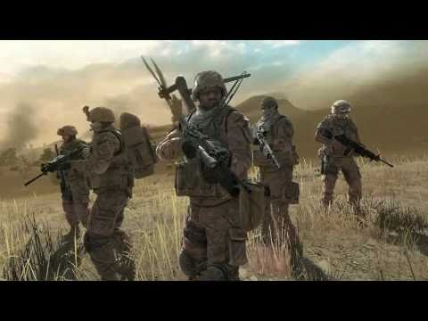 Operation Flashpoint: Red River Story Trailer
